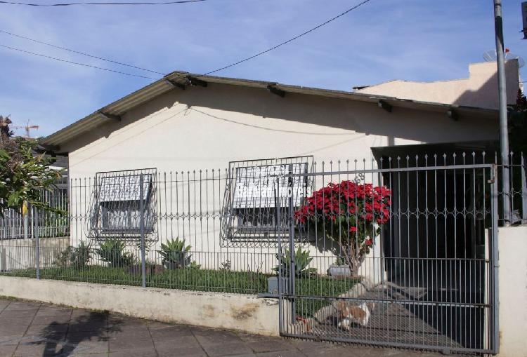 Casa à venda no centro - santa cruz do sul, rs. im295817