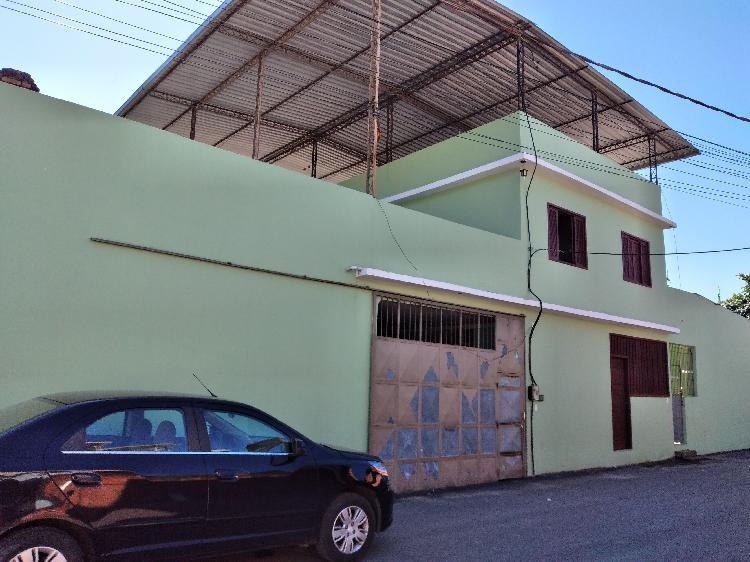 Casa à venda no xerém - duque de caxias, rj. im265980