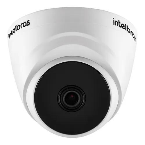 Câmera intelbras dome vhd 1220d g4 2,8mm 20m 1080p full