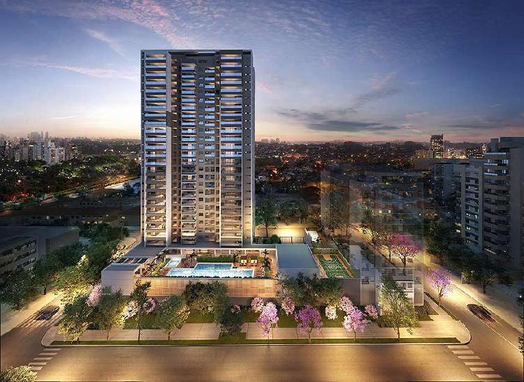 Edifício residencial para venda com 125 metros quadrados