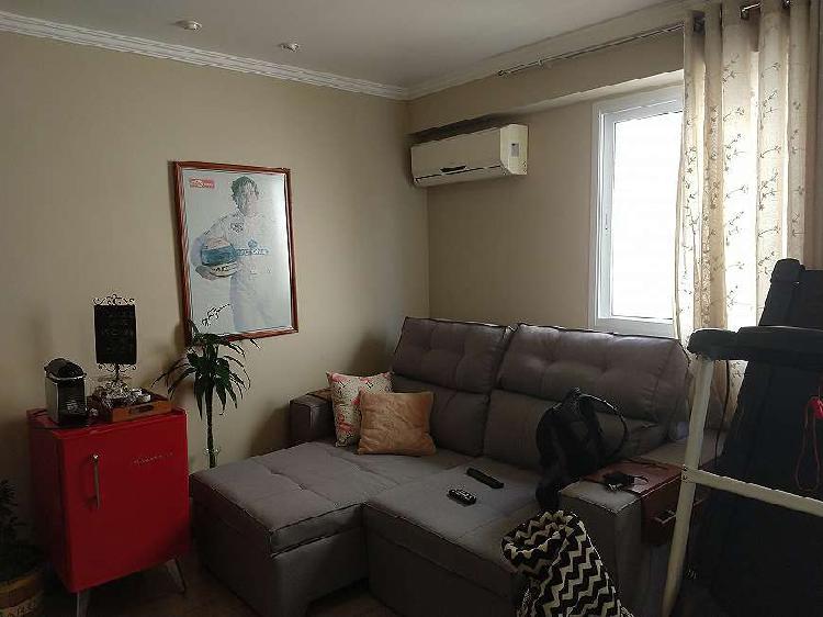 Excelente apartamento com 2 quartos, suite, closet em