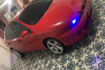 Fiat-brava sx 1.6 16v