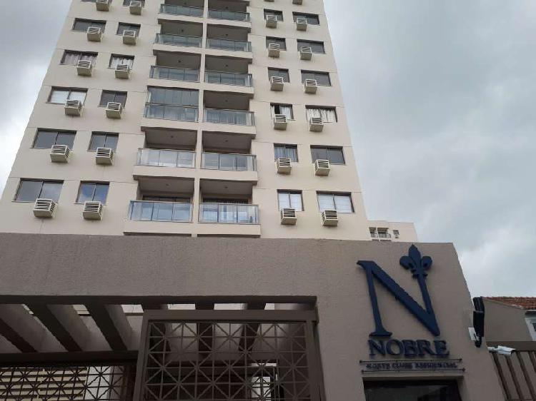 Lindo apartamento com 2 quartos - nobre norte club