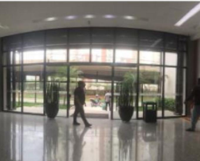 Locação loja shopping 1000 m² - bairro água branca sp