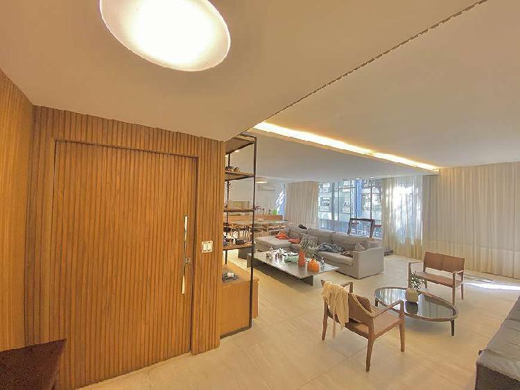 Magnífico apartamento alto luxo