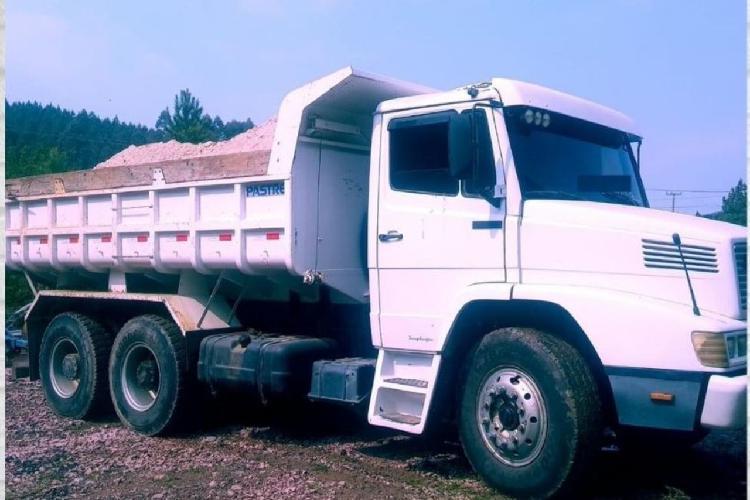 Mb2635 mercedes benz - 98
