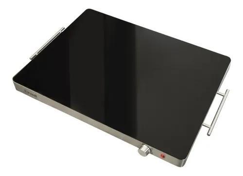 Mesa termica 400w cooktop rechaud vidro lecook 127v