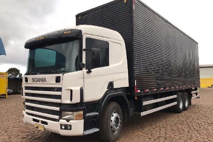 P94 260 Scania - 99/99