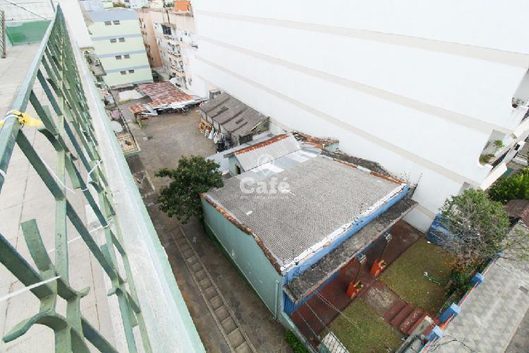 Terreno/lote à venda no centro - santa maria, rs. im290124