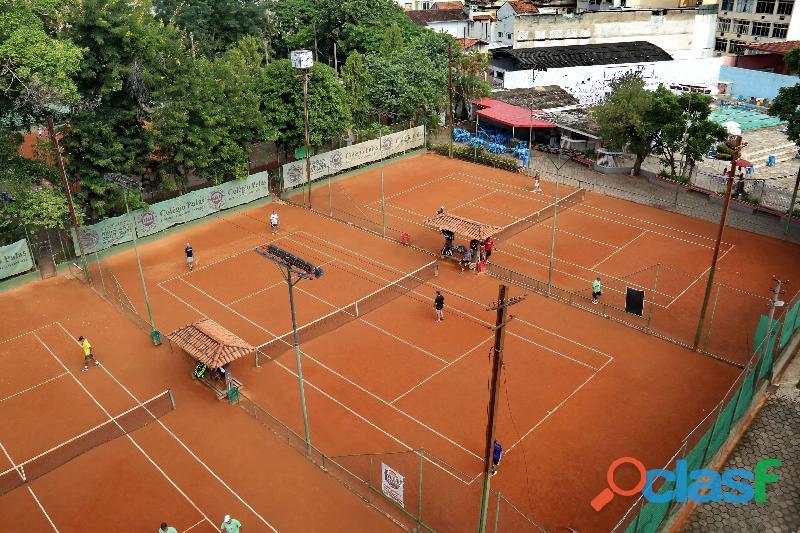 Titulo De Sócio Proprietário do clube Tijuca Tênis Clube 4
