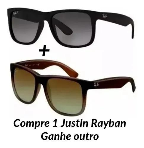 2 oculos sol masculino f