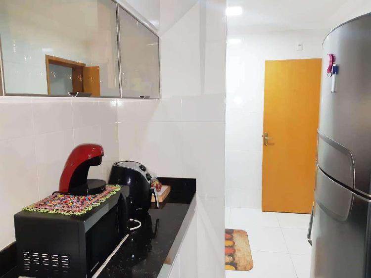 Apartamento, cabral, 2 quartos, 1 vaga, 1 suíte