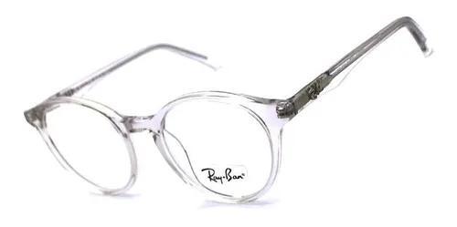 Armação oculos grau infantil juvenil acetato c/mola