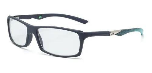 Armação oculos grau mormaii camburi full 1234d8255 cinza