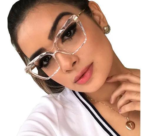 Armação óculos de grau f