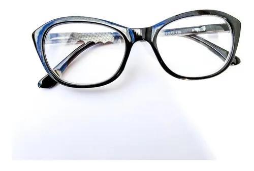 Armação óculos grau gatinho lançamento show promoção