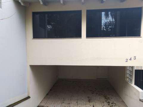Bela vista imóveis aluga excelente casa com 3 dormitórios