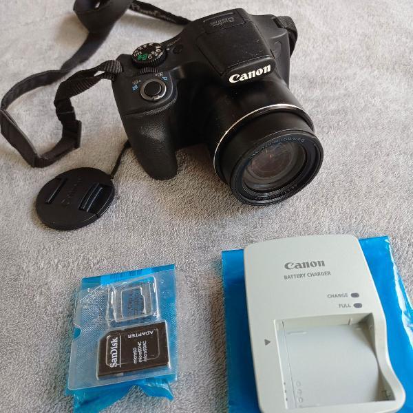 Camera canon sx520 hs