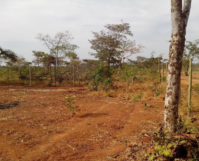 Chácara de 1000metros em condomínio rural