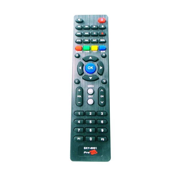 Controle Remoto Skylink 8001 receptor ProBox 200 hd