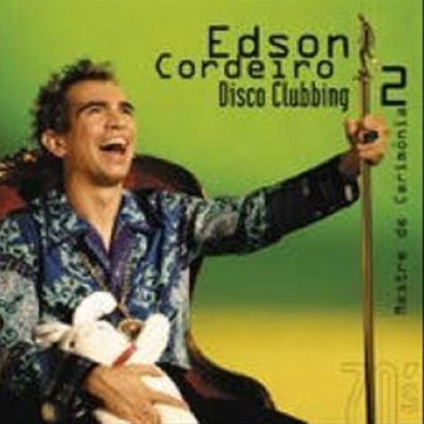 Edson cordeiro - cd disc clubing 2