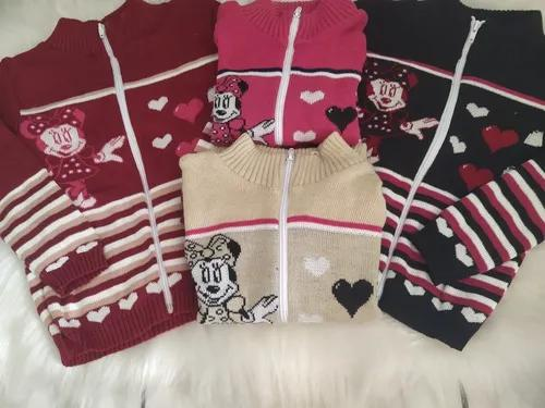 Kit 4 Jaquetas Infantil Blusa De Menina Casaco De Criança
