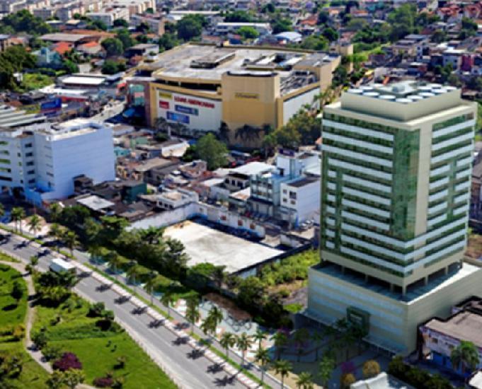 Sala comercial no centro nova iguacu
