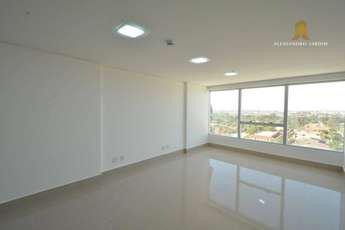 Sala para alugar no bairro norte, 30m²