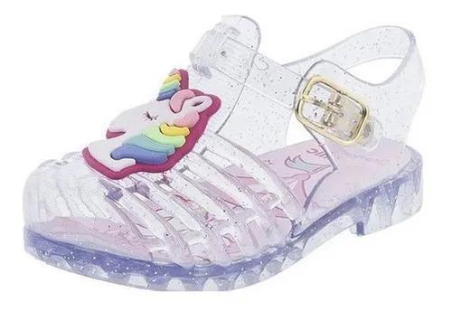 Sandalia sandalinha infantil f