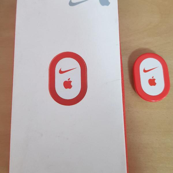 Sensor nike para ipod apple