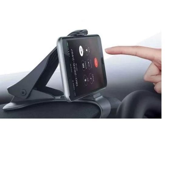 Suporte de celular e gps para carro
