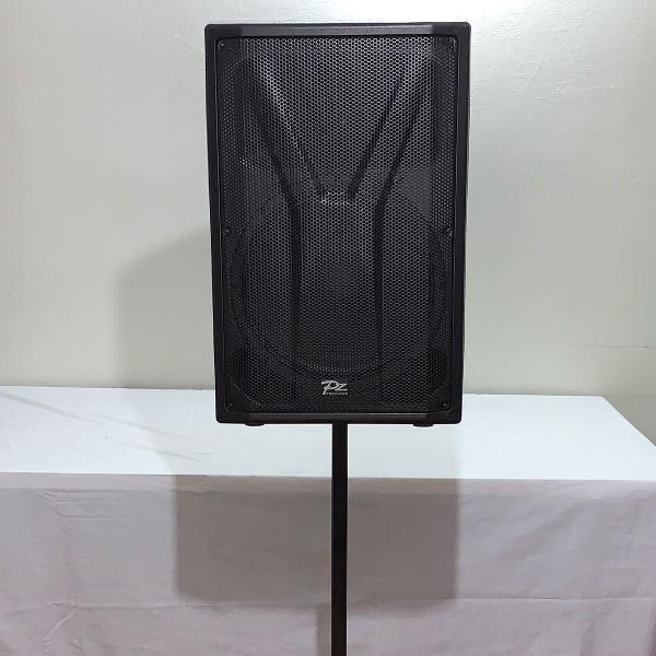 Amplificador pz pro audio