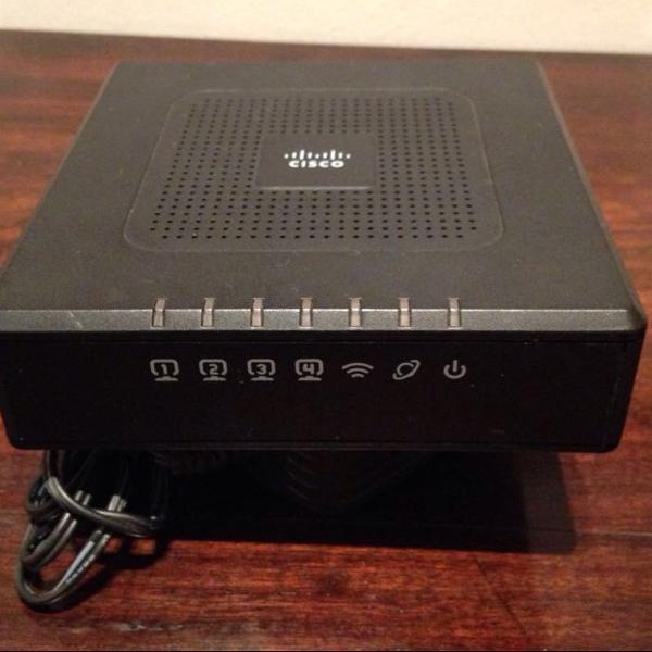 Cisco roteador wireless g broadband - modelo wrt54gh