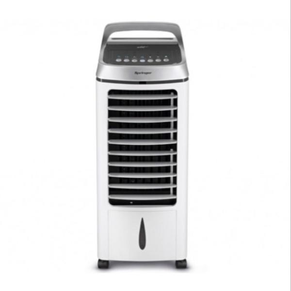 Climatizador de ar springer wind frio com controle remoto