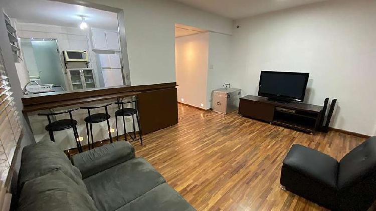 Apartamento para venda na vila nova conceição