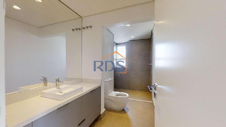 Apartamento à venda no higienópolis - são paulo, sp.