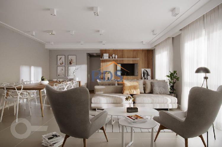 Apartamento à venda no vila olímpia - são paulo, sp.