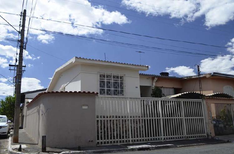Casa 3 quartos setor coimbra
