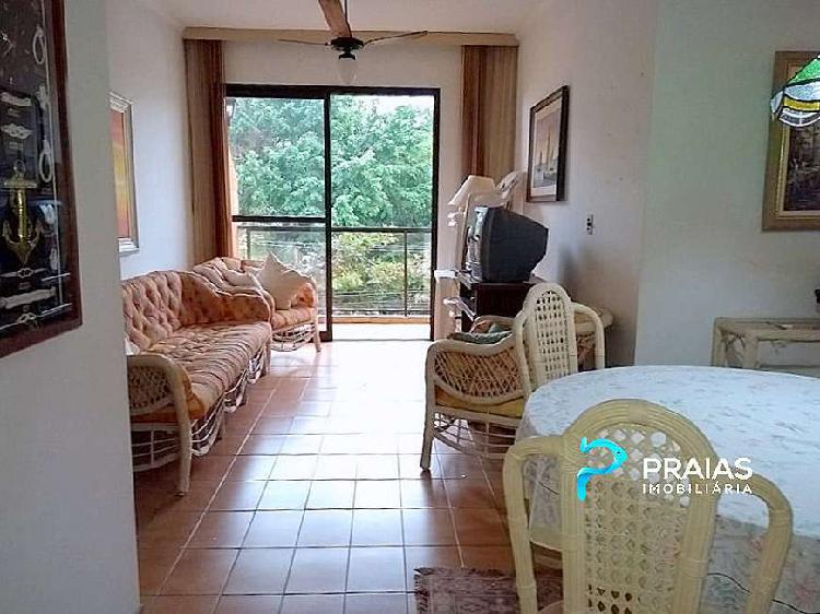 Guarujá - apartamento padrão - enseada