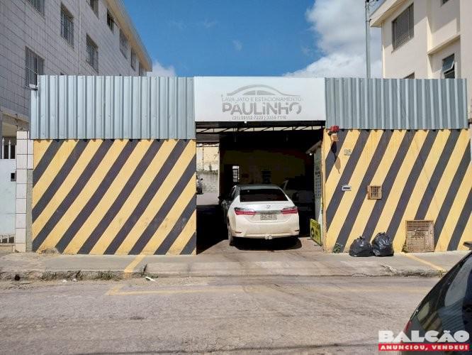Vendo lava jato e estacionamento ótima localização