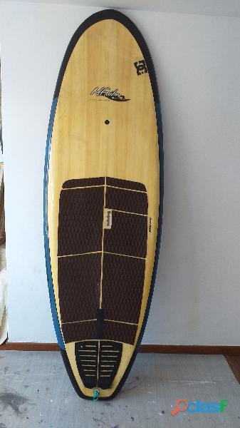Prancha surf supwave 8´4  128 litros