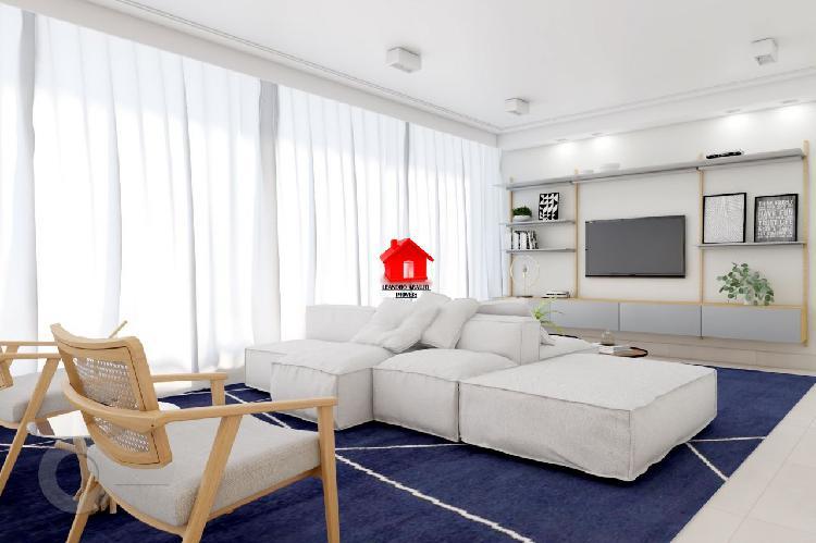 Apartamento à venda no ipanema - rio de janeiro, rj.