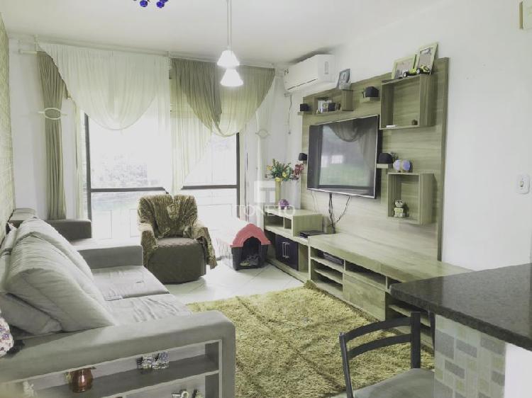 Apartamento à venda no km 3 - santa maria, rs. im167812