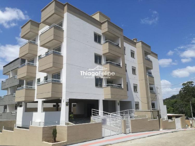Apartamento à venda no serraria - são josé, sc. im239577