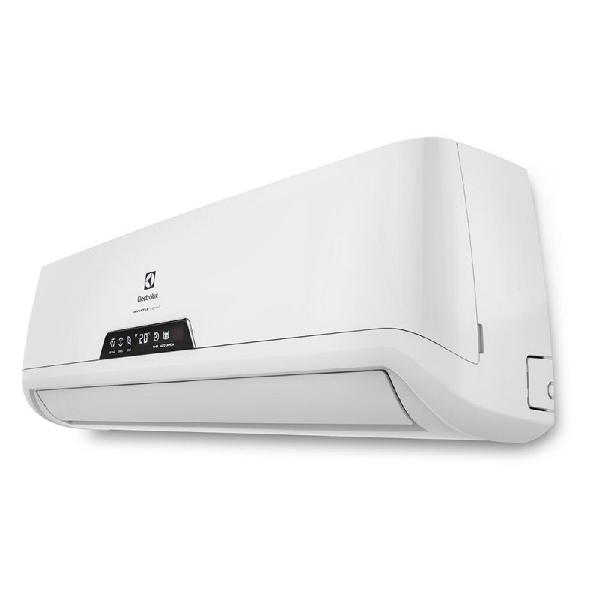 Ar condicionado inverter 9000 btus frio (qi09f/qe09f)
