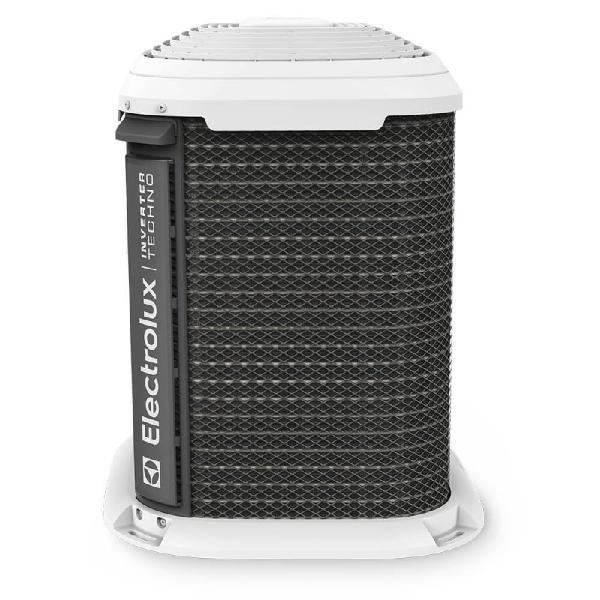 Ar condicionado split inverter 12000 btus frio - electrolux
