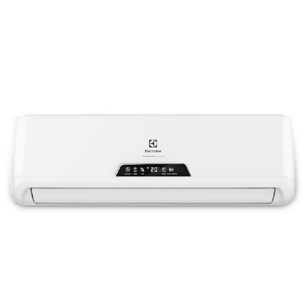 Ar condicionado electrolux inverter 18.000 btus quente e