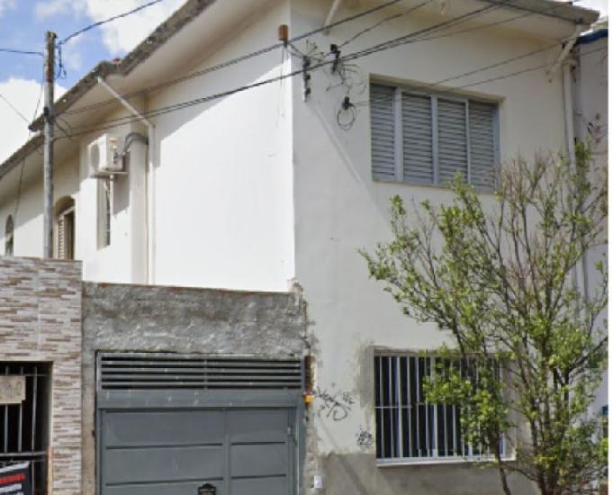 Casa 2 dorm belenzinho vende 250m² sp.