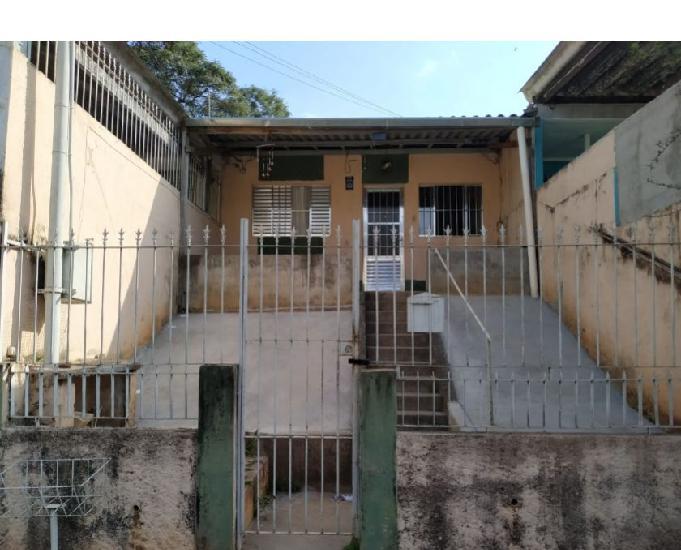 Casa térrea para locação - freguesia do ó (bnh)