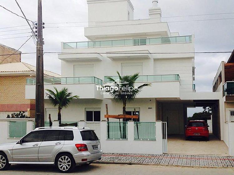 Casa à venda no mariscal - bombinhas, sc. im239677